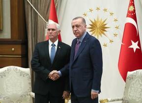 米トルコ、シリア停戦で合意