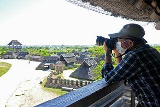 吉野ケ里歴史公園20年 遺跡とレ…