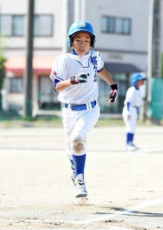 第41回全日本学童軟式野球佐賀県大会 桜ヶ丘少年や塩田少年など3回戦へ 5月30日