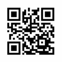 申し込み票のダウンロードができる、さが環境推進センターHPへのQRコード