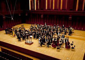 九州管楽合奏団