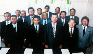 第9章 自社さ3党協議(99) 国対委員長就任