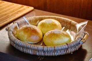 さが食べある記 パン工房・百之粉の「自家製あんパン」