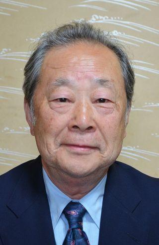 くんち総取締に魚屋町・山内さん 唐津曳山取締会