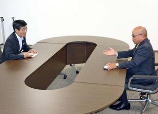 「長崎と議論して決める区間でない」佐賀、フル規格に反発 新鳥栖-武雄温泉