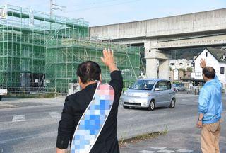 国策と地方(4)新幹線長崎ルート