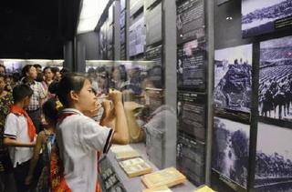 戦後70年 歴史認識の壁(上) 中国(盧溝橋~南京)