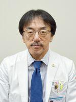 青木洋介教授