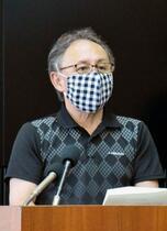 沖縄米軍61人感染、基地封鎖
