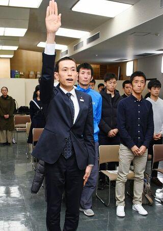 <県内一周駅伝・チーム紹介>鳥栖 高校生強力「5位超える」