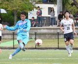 サガンU-18快勝発進 盛岡を9-0