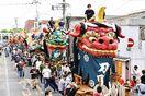 唐津くんち「御旅所祭」開催で準備 実施可否は10月中旬に…