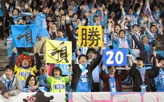J1、鳥栖―神戸でシーズン開幕