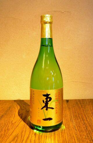 <佐賀のお酒>「特別純米 東一」