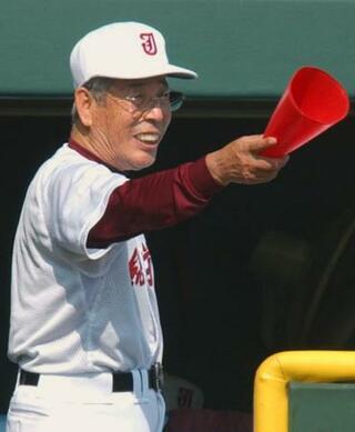 高校野球監督の木内幸男さん死去