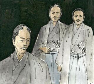 小説「威風堂々 幕末佐賀風雲録」(128)