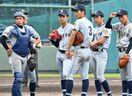 伊万里農林「最後の夏」終幕 高校野球佐賀大会・準々決勝