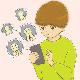 ジンジン博士のケータイ新書 自分以外の個人情報も守る