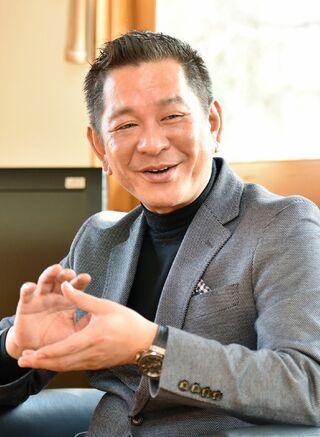 伝統を築き、子孫へ継承 天吹酒造合資会社(みやき町)木下壮太郎社長(47歳)