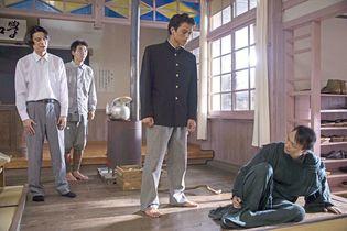 「花筐」日本映画大賞に キネ旬に…