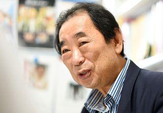 留学生イベント開く 西九州大国際交流センター長・田中豊治さん