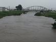 城原川で女性流され死亡 21日、神埼市