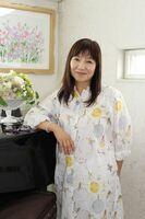 立川惠子さん