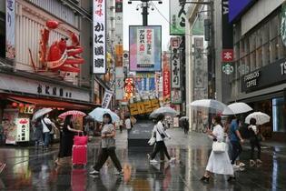 9都道府県の緊急事態宣言解除へ
