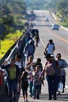 米大統領、国境の壁で重要発表へ