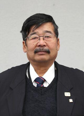 <東西松浦駅伝>上位と下位、差縮まった 山口一誠審判長・大会講評