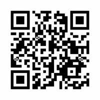 ウェブ合同企業紹介会特設サイトのQRコード
