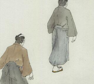 小説「威風堂々 幕末佐賀風雲録」(46)