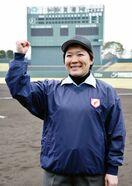 女性審判の松本さん(唐津市)、国際審判員に 野球、男女通…