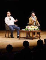 佐賀を「大河」の舞台に 俳優・平…