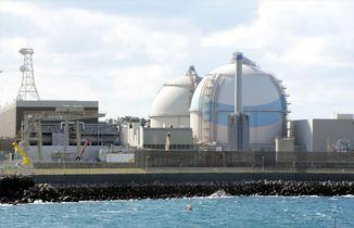 玄海原発4号機 24日に発電再開…