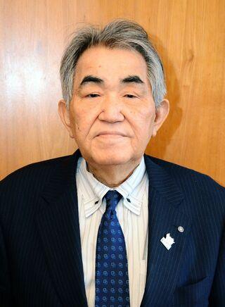 <訃報>前玄海町長・岸本英雄氏死去、66歳