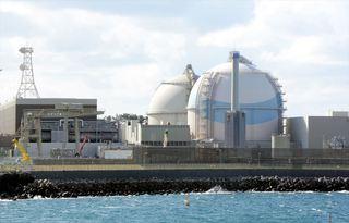 リラッキング「疑問点ない」 県原子力安全専門部会  九州電力玄海原発3号機で計画