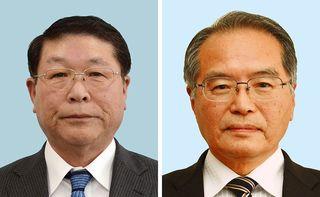 吉野ヶ里町(3月25日投開票) 現職と新人対決