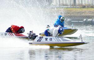 琵琶湖競艇スマホライブ