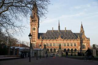 政府、国際司法裁提訴へ本格検討