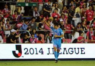 「全ての試合は俺のために…」播戸選手の秘めたる思い