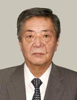 自民党の竹下亘総務会長