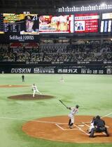 ソフト、4連勝で日本一