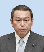 自民小此木氏、横浜市長選出馬へ