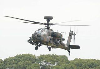 <神埼陸自ヘリ事故>同型機、6日に佐賀県内飛行再開