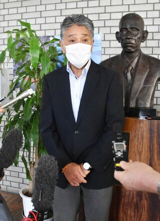 佐賀県有明海漁協、組合長なお決まらず 2人がせめぎ合い