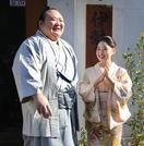 平幕宝富士が9月の結婚を発表