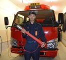若手団員からひとこと(5)伊万里市消防団波多津分団第1部…