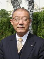 久保田昭さん
