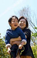 大声で思い思いの言葉を叫んだ参加者=佐賀市富士町の北山少年自然の家